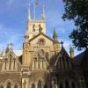 サザーク大聖堂 Southwark Cathedral